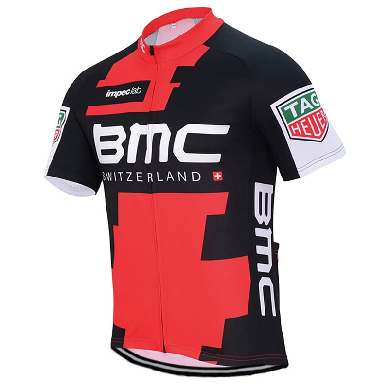Bmc Racing Team 2017 Radtrikot Kurzarm 517MEPN
