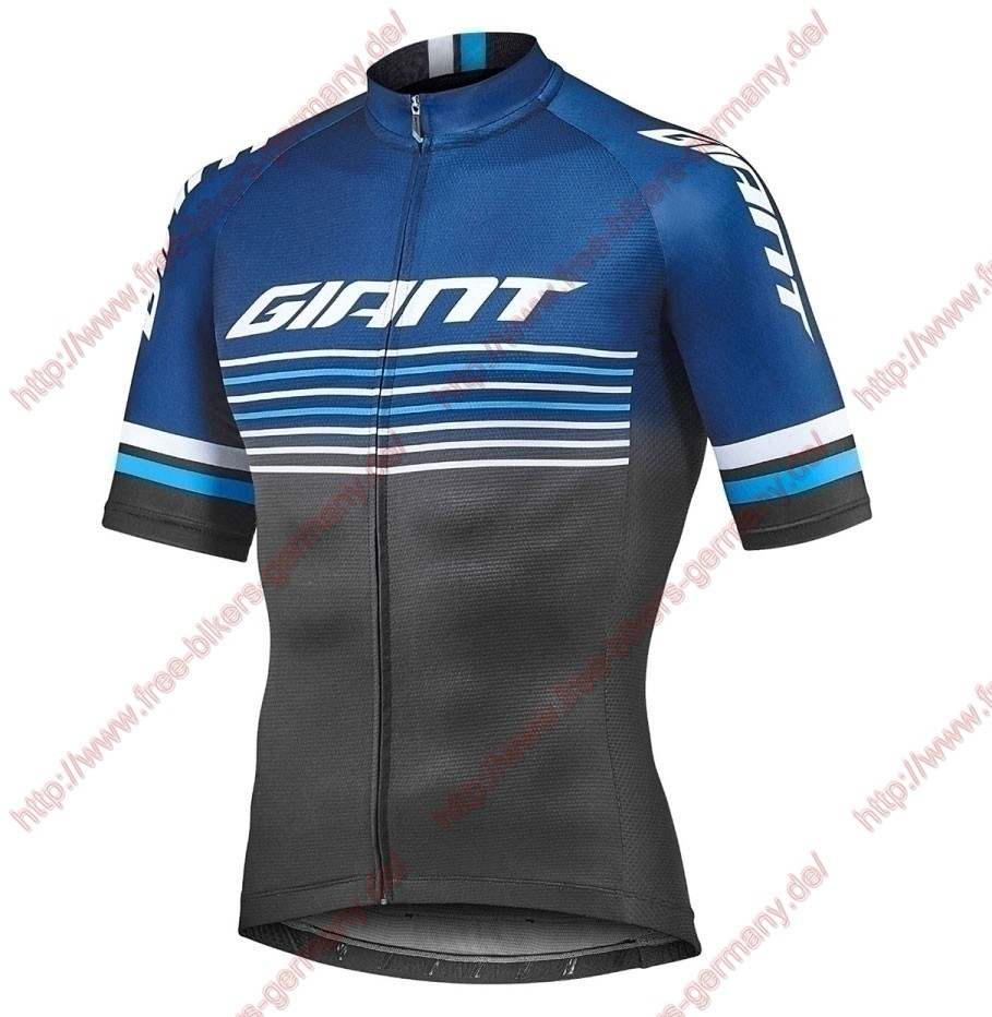 Profiteams 2019 Giant Race Day black Trikot Kurzarm Outlet