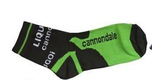 2013Cannondale Radsocken NYNN398